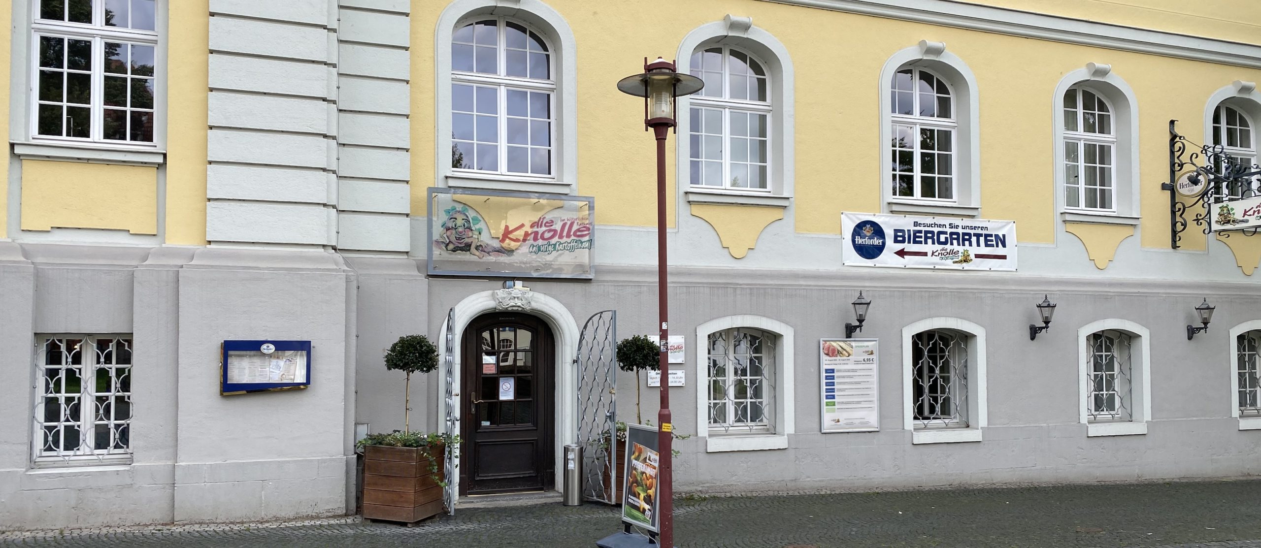 Rathausplatz 1, Herford, 05221-9933020
